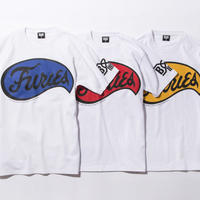 40%OFF BxH Furies Tee (WHITE)