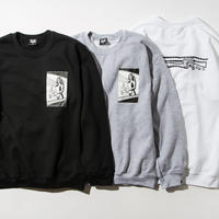 BxH HB Crew Neck Sweat Shirts