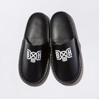 40%OFF BxH Logo Slipper