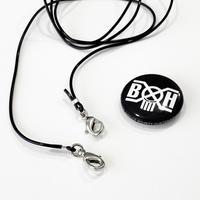 BOUNTY HUNTER別注【PHINGERIN MASK CABLE】〈BLACK〉