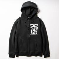 BxH / SAIGAN TERROR Zip-up Pk