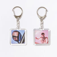 BxH Clear Key Holder