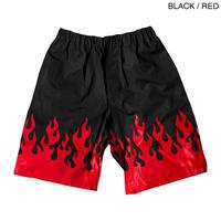 BxH Flames Half Pants【アイテム説明をご確認の上ご注文ください】