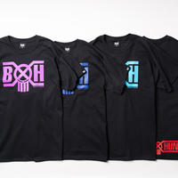 BxH SPOT LOGO ®BOUNTY HUNTER Tee