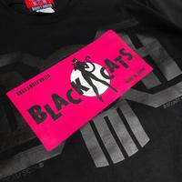 DxH BLACK CATS Tee  数量制限あり【注意事項】をご確認の上ご注文ください。