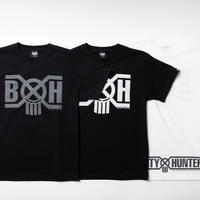 BxH SHREDDER LOGO Tee