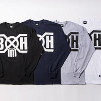BxH Logo L/S Tee