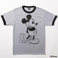 BxH / Mickey / Trim Tee