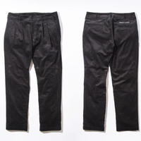 BxH Corduroy Two Tuck Pants
