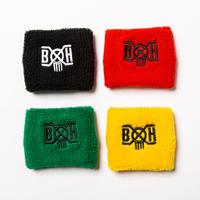 BxH Logo Wrist Band