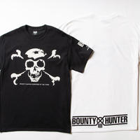 BxH D-BEAT OLD SKULL Tee
