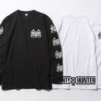 40%OFF BxH Hatchet Logo L/S Tee