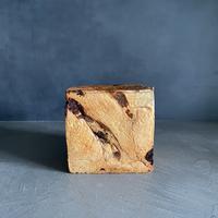 Salty caramel bread  塩キャラメルブレッド