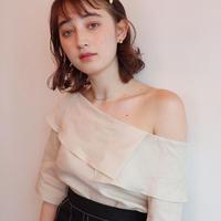 Audrey blouse