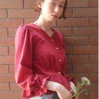 fleurons blouse