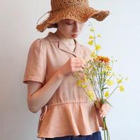 le lin blouse