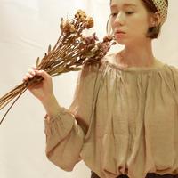 lily chiffon blouse