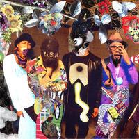 ABNORMAL BULUM@ Artist Photo Collage (original)