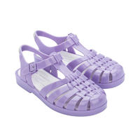 ROMBAUT × melissa / POSSESSION RECYCLED PVC / Lilac