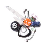 MARLAND BACKUS / Keychain