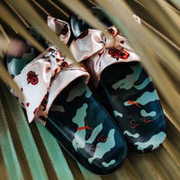 "PUMA × SUE TSAI  / ""CHERRY  BOMBS"""