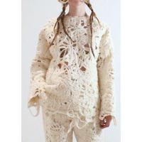 Vitelli / Doomboh Sweater / Cream