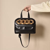 JW ANDERSON / CHAIN LID BAG