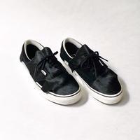VANS / Calf Hair Era Origamri / BLACK