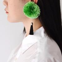 TOGA  PULLA / Motif Earrings