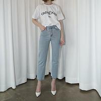 KIMHEKIM / Label Skinny Jeans