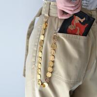 KOTAOKUDA / Wallet Chain / GOLD