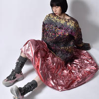 Vitelli / Doomboh Sweater / Beuys