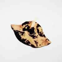 Double Color Safari Sunhat / Bee