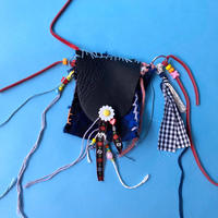 yusho kobayashi / Tiny Souvenir Bag(a)