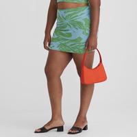 paloma wool / AERI / Knitted Mini Skirt / Green