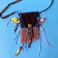yusho kobayashi / Tiny Souvenir Bag(d)