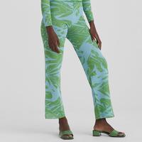 paloma wool / CHASIS / Comfy Elastic Waist Pants / Green