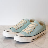 CONVERSE ADDICT / CHUCK TAYLOR SUEDE OX / MINT
