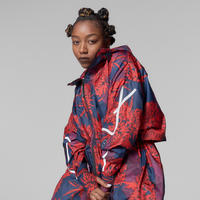 adidas by Stella McCartney / ASMC PARKA AOP