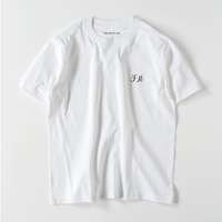 shirt white / chill
