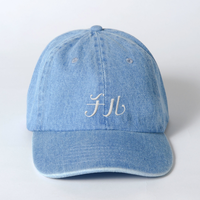 cap light blue / chill