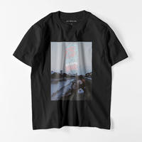 shirt black / riverside