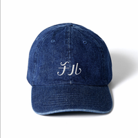 cap blue / chill