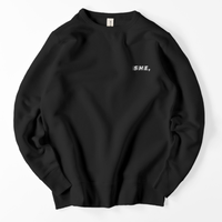 sweat black / she,