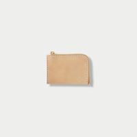 mini wallet (natural)