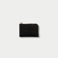 mini wallet (black)