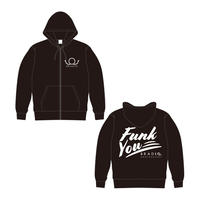 10th Funk You Hoodie