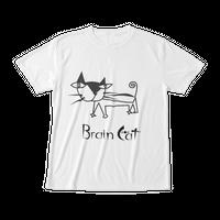 BrainCatオリジナルTシャツ