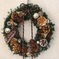 クリスマスクランツ