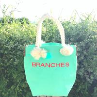 BRANCHES オリジナル トートバック(ホライズン)
